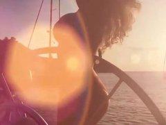 Nina La Divina Trans Shemale escort en Ibiza