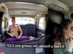 [FakeTaxi] Ava Austen (Male Stripper Fucks Sexy Cab Driver)