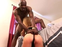 Deep Anal Penetration With BBC