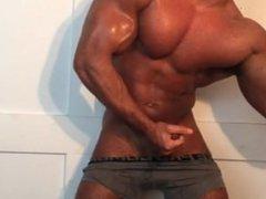 TheFackelmayer Jacking - JB Fackelmayer Muscle