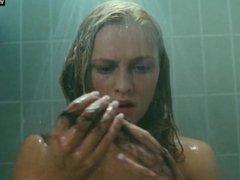 Teresa Palmer - Teen girl in underwear, girls lockerroom - The Grudge 2