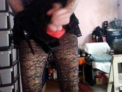 Cum on High Heels Mix 578