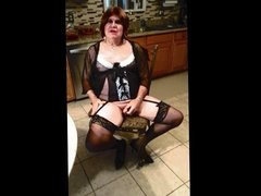 sissy fag dana foxx talks about fucking and sucking cock