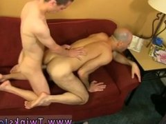 Old men cock xxx movies gay Phillip Ashton feels badly taking a yam-sized
