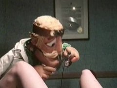 """""""Let My Puppets Come"""" Gerard Damiano 1976's puppet porno - Part 2 of 2"""