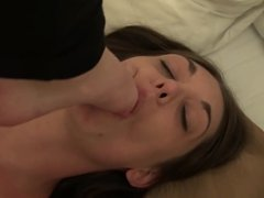 Lesbian Foot Worship - 019