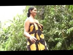 Sri Lankan Actress Helani Bandara hot video