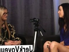 Filming You - Connie George and Shannon Vito