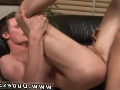 Male masturbation gay sex photos Paulie Vauss and Brody Grant hit it off