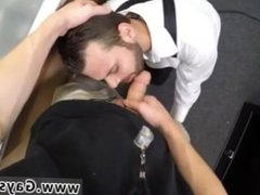 Gay ugly straight tube Sucking Dick And Getting Fucked!