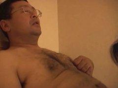 Asian bear 003