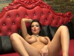 Hot Romanian Webcam MILF