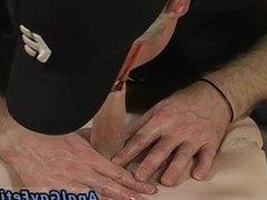Bondage gay boy movies Sebastian Kane has a fully tasty and virginal