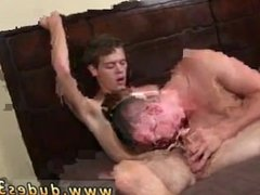 Xxx hot anal free gay sex porns Alex is ready to jism and he works his