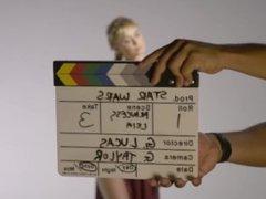 Star Wars- The Lost Auditions - Sara Jean Underwood HD