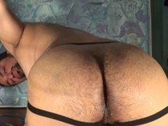 heaven butt cock 38