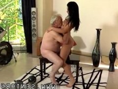 Old guy two girls and horny old lady lesbians full length No wonder that