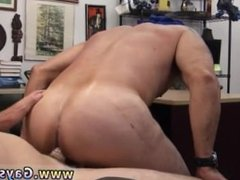Thick black hunks movieture gallery gay full length Snitches get Anal