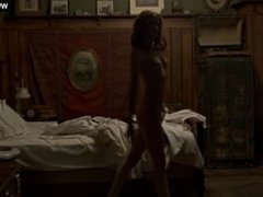 Evan Rachel Wood - Topless, Sex Scenes - Mildred Pierce (2011)