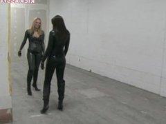 Kicks vs Jordan Kick Ass Femmes