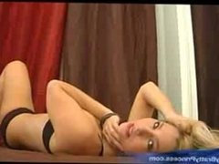 Blonde Princess Fucked In Doggystyle More At- HotCams24x7.com