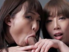 Work from home - Fellatio Japan PMV