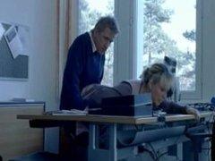 Iben Hjejle sex scene