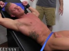 Gay sex with young thai first time Johnny Gets Tickled Naked