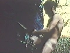 Abduction In The Park - Scene 4