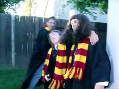 HARRY POTTER DELETED SCENES!
