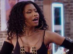 Nicki Minaj - 'Barbershop: The Next Cut'