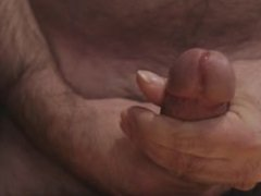 beauty of the edged cumshot