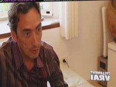 webcam voyeur pour les francais chez un couple libertin omegle