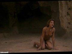 Analia Ivars - Alicia Principe - Golden Temple Amazons (1986)