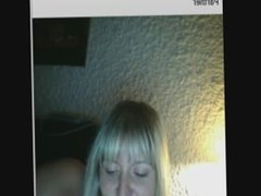 french girl 31yo show her boobs OMEGLE