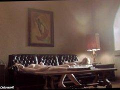Lindsay Lohan - Alicia Rachel Marek - Machete (2010)