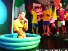 Group hindi gay boys sex videos first time The Orange Orgy Boys, The