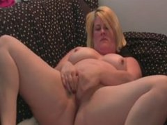 bbw housewife fingers on cam OMEGLE