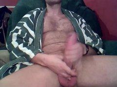 Big Dick Wank