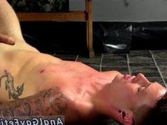Guy bondage in underwear gay Captive Fuck Slave Gets Used