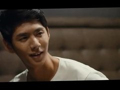P.S. Korean Sex Scene