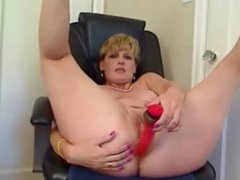 Racquel Anal Toying