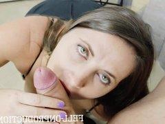 Madisin Lee MILF mom into my robot sex slut