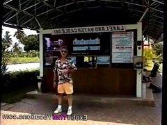 THAILAND - It's a Man's World
