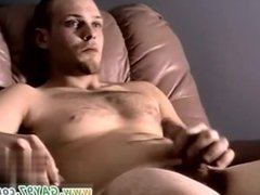 Older men gay oral amateur Sexy Taz Busts His Second Nutt