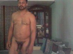 Ebony male sex slave .