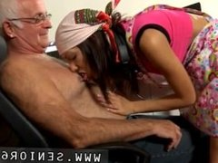 And eighteen year old massage Cees an old editor loved seeing one of his