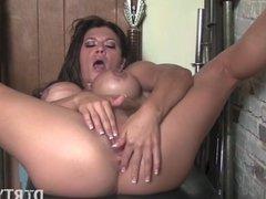 Leena Loves Masturbation