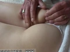 Teen webcam cream masturbation full length The towel comes off and she