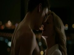 Gillian Anderson - The Fall - HOT Sex Scene